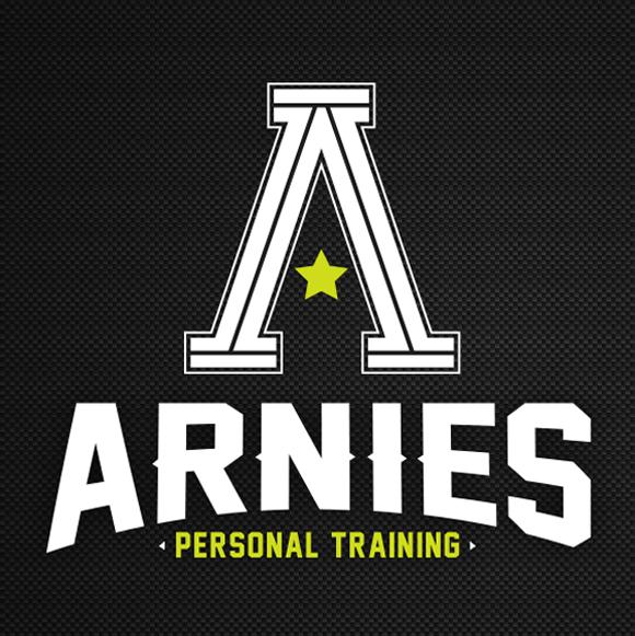 Arnies Personal Training Logo