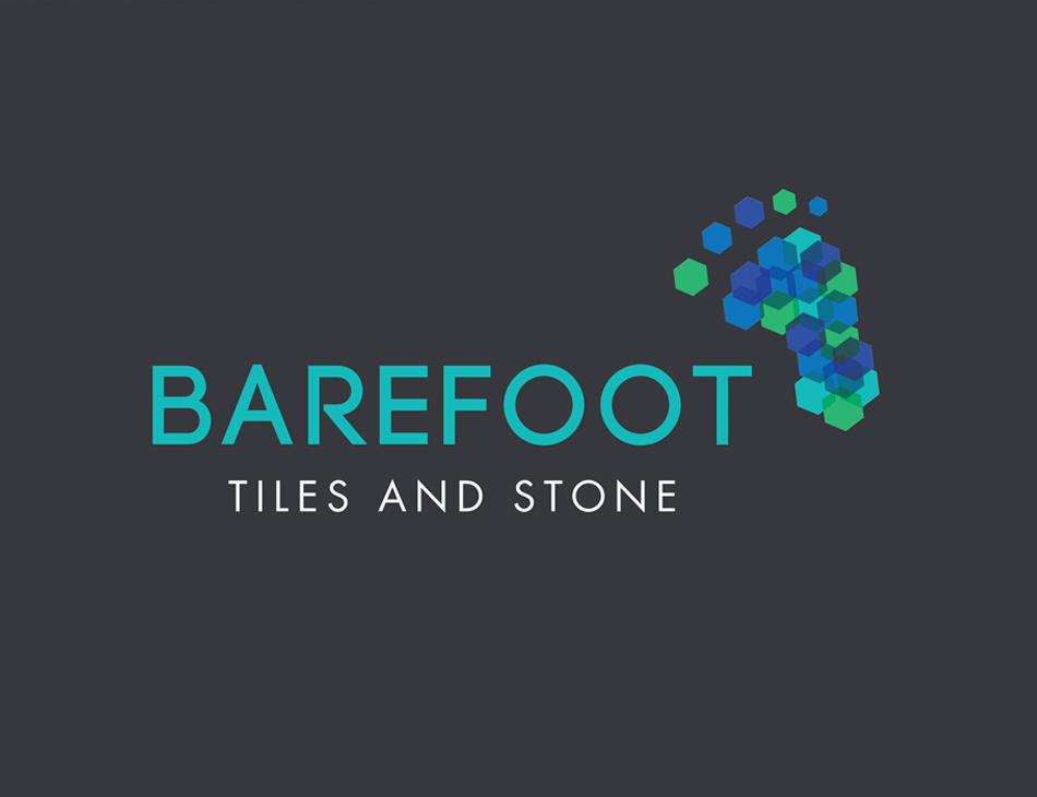 BarefootTiles&Stone Logo