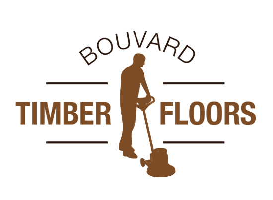 Bouvard Timber Floors Logo