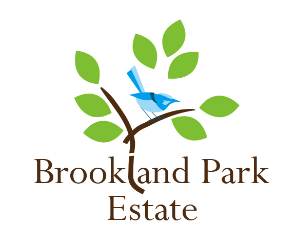 Brookland Park Estate Logo