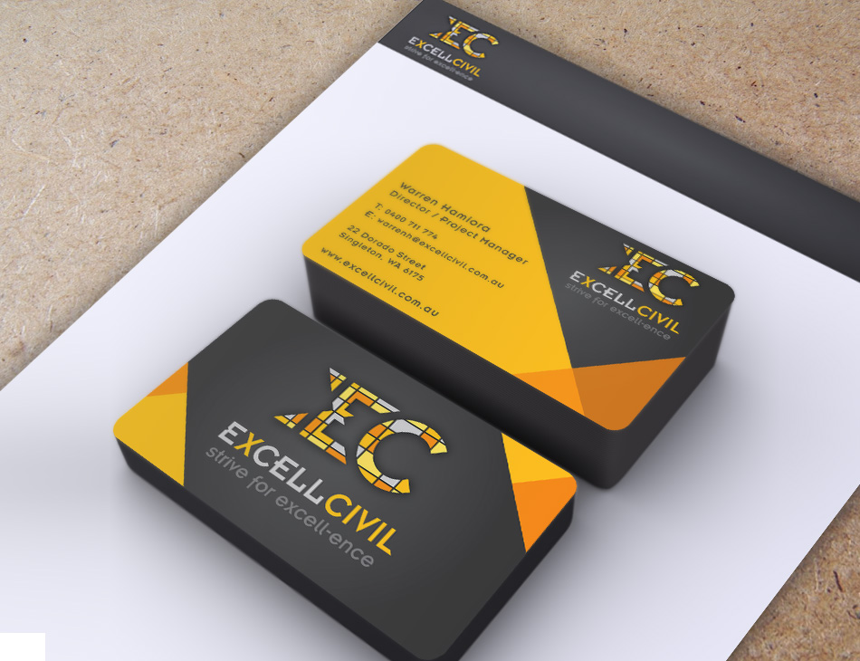 Excell Civil Stationery
