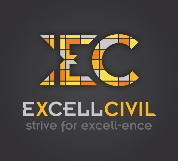 Excell Civil Logo
