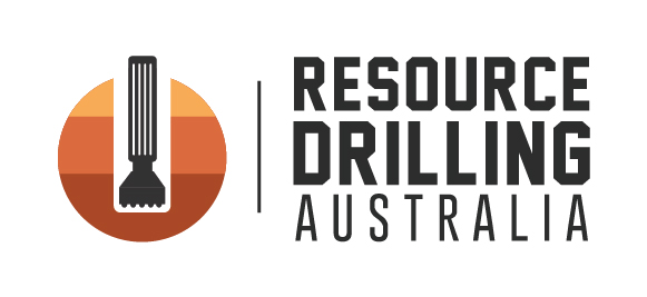 Resource Drilling Logo