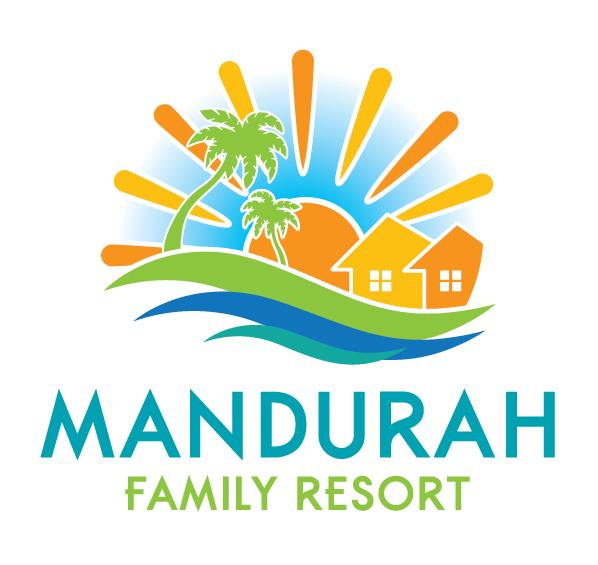 Mand family resort logo-01