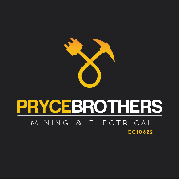 Pryce Brothers Logo