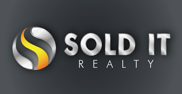 Sold It Logo