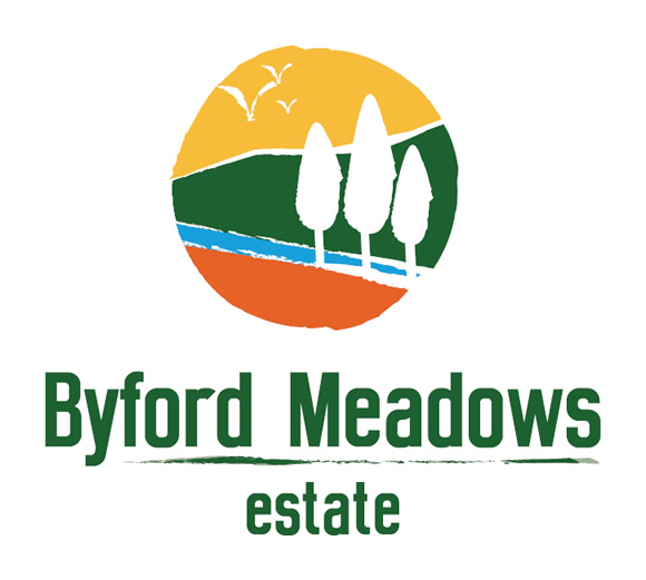 Byford Meadows Estate Logo