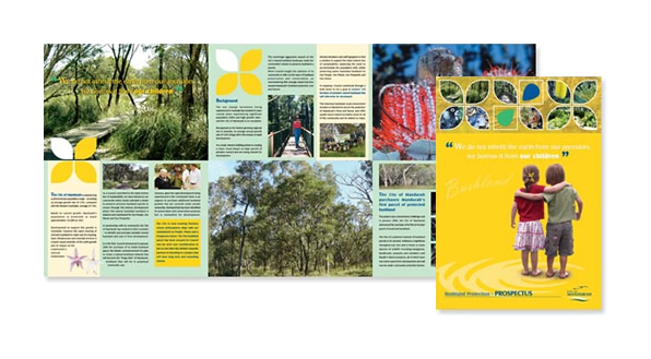City of Mandurah Prospectus