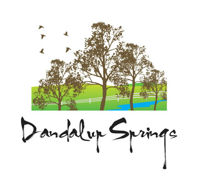 Dandalup Springs Estate Logo