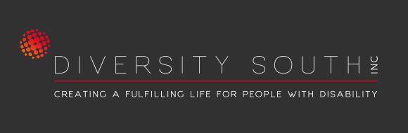 Diversity South logo