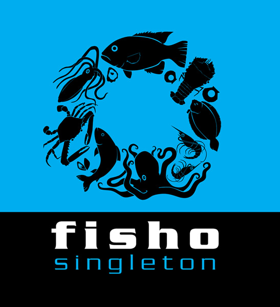 Fisho Singleton Logo