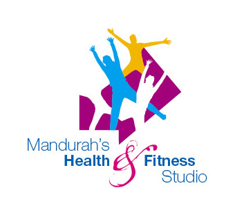 Mandurah Health and Fitness Studio Logo