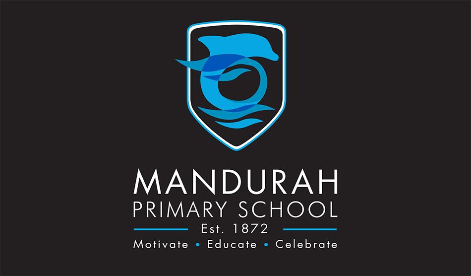 Mand Primary School LOGO