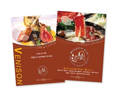 Margaret River Premium Meat Exports Poster