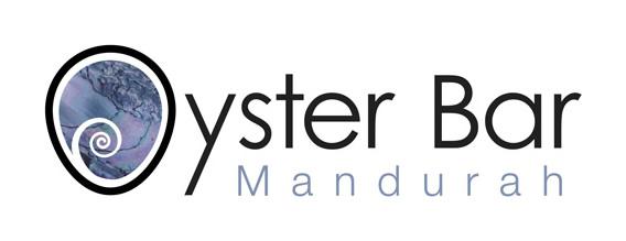 Oyster Bar Mandurah Logo
