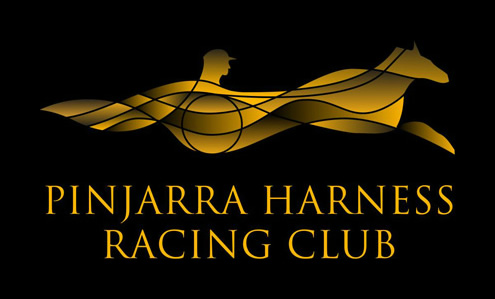 Pinjarra Harness Racing Club Logo