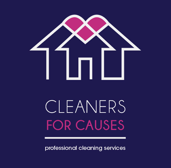 Cleaners for Causes logo