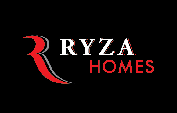 Ryza Homes Logo