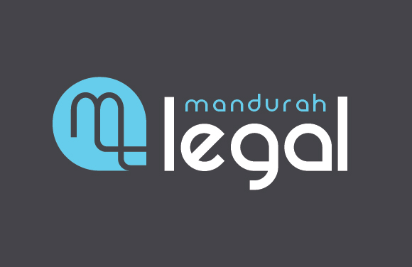 Mandurah Legal Logo