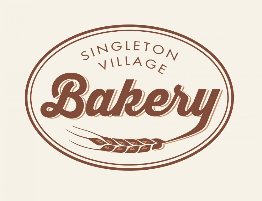 Singleton Village Bakery logo