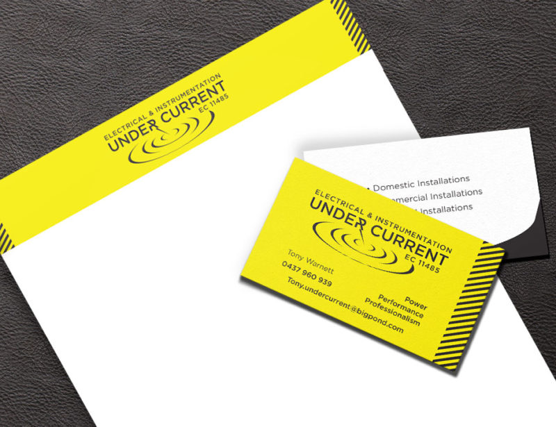 Under Current Stationery