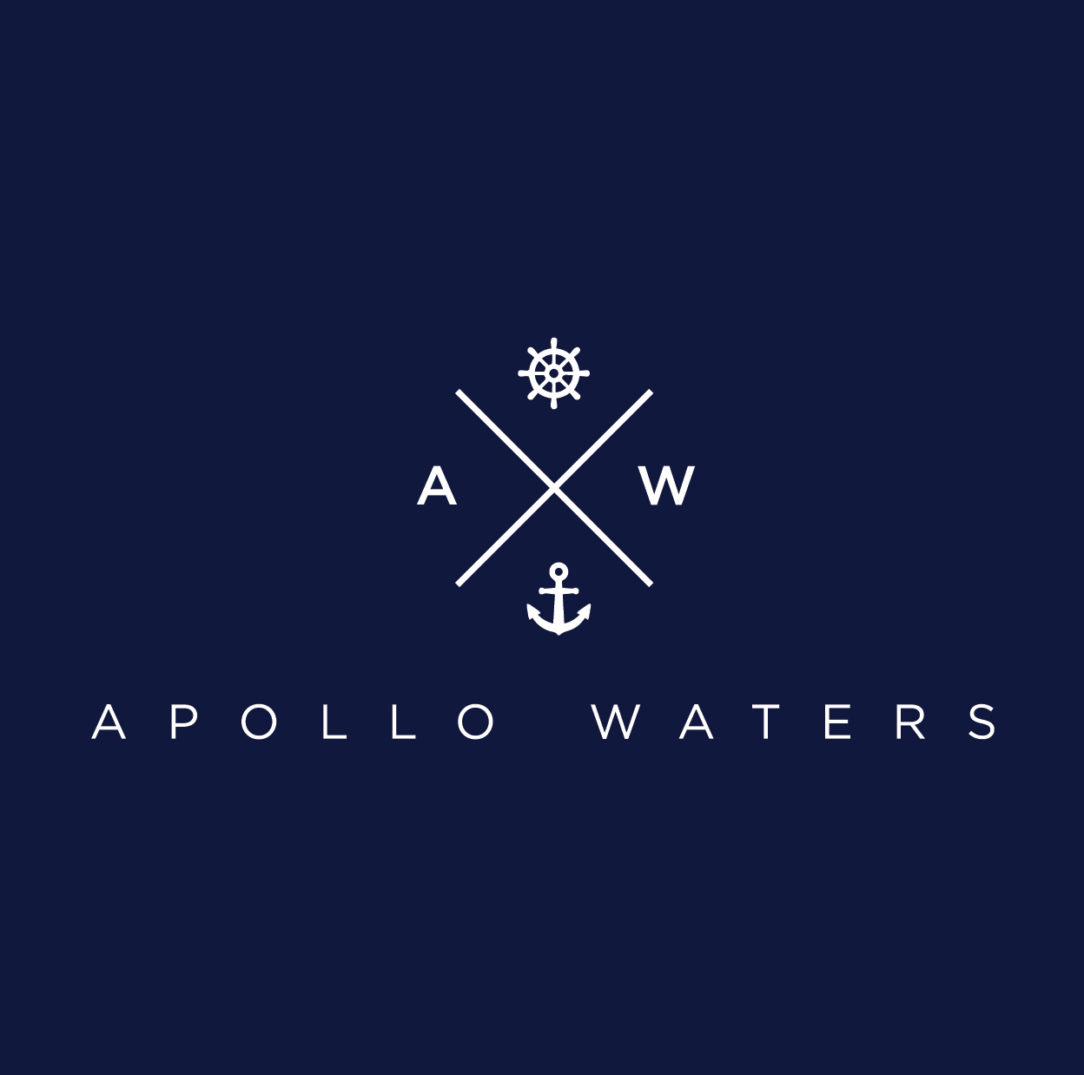 Apollo waters logo