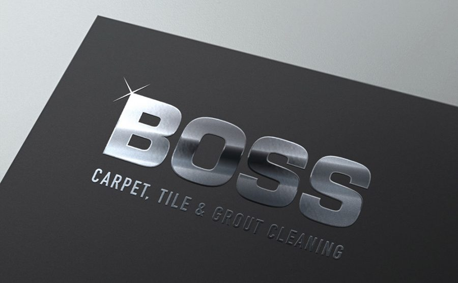 Boss carpet cleaning Spot UV