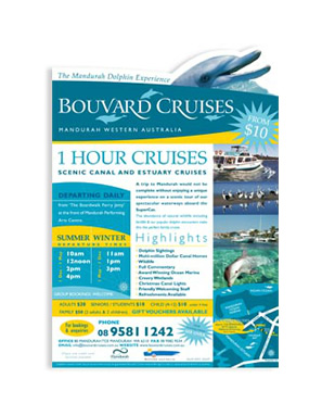 Bouvard Cruises Direct Mail