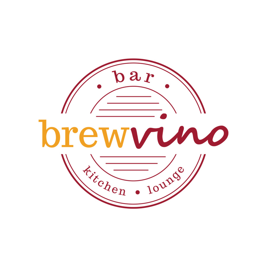 Brewvino bar kitchen and lounge