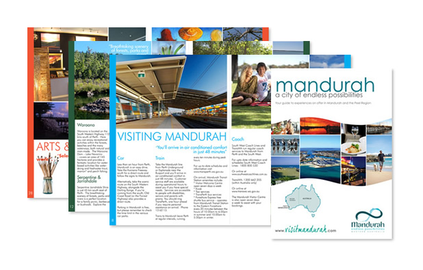 City of Mandurah Publication