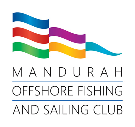 Mandurah Offshore Fishing and Sailing Club Logo