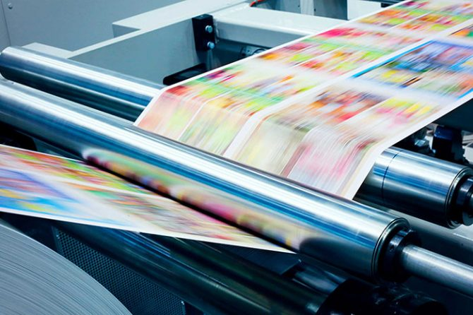 Mandurah Graphics Printing Services