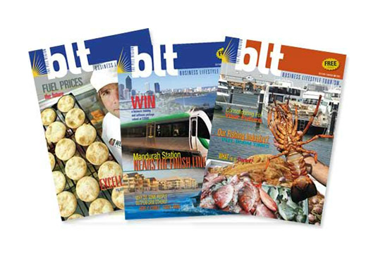 Peel Chamber of Commerce and Industry BLT Publication