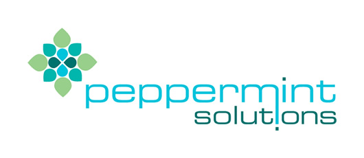 Peppermint Solutions Logo