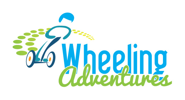 Wheeling Adventures Logo
